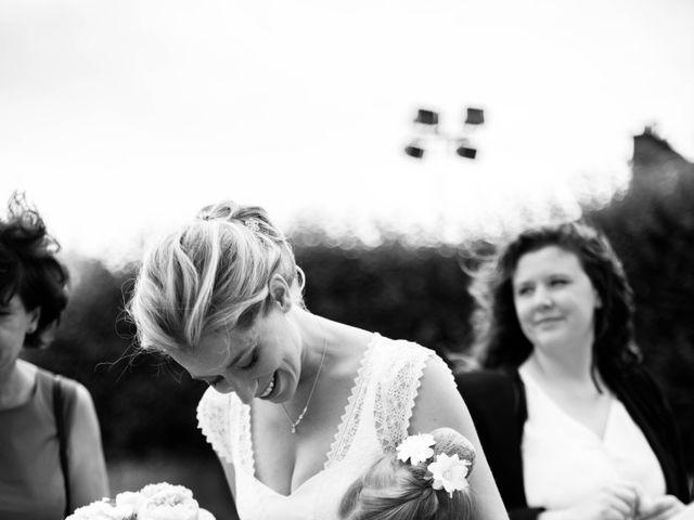 Le mariage de Matthieu et Delphine à Bonnelles, Yvelines 18