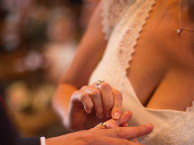 Le mariage de Matthieu et Delphine à Bonnelles, Yvelines 23