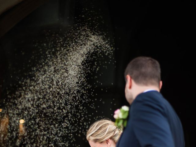 Le mariage de Matthieu et Delphine à Bonnelles, Yvelines 26
