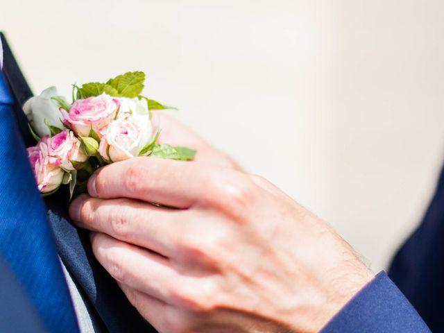 Le mariage de Matthieu et Delphine à Bonnelles, Yvelines 36