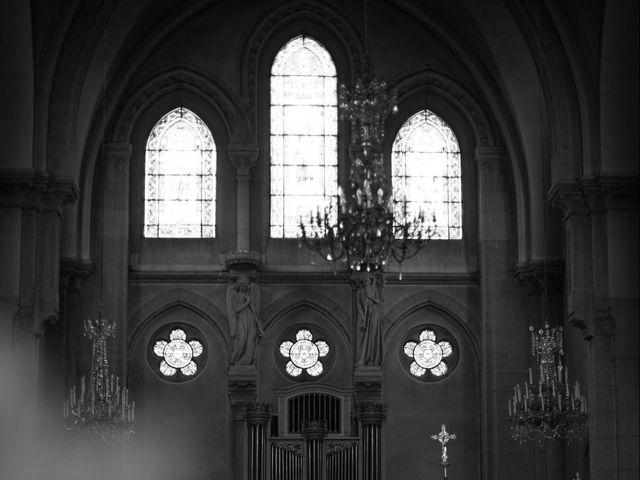 Le mariage de Matthieu et Delphine à Bonnelles, Yvelines 38
