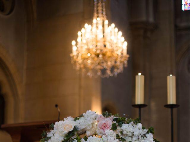 Le mariage de Matthieu et Delphine à Bonnelles, Yvelines 40