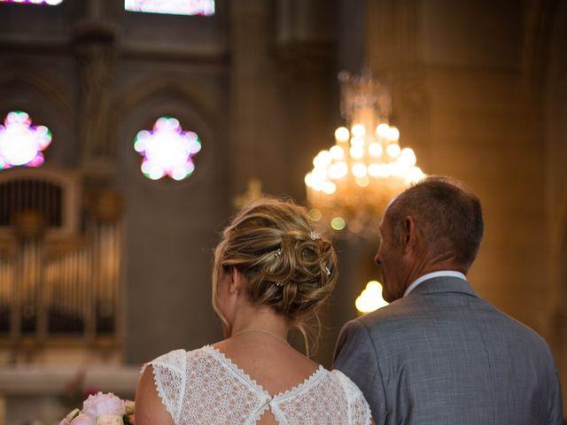 Le mariage de Matthieu et Delphine à Bonnelles, Yvelines 42