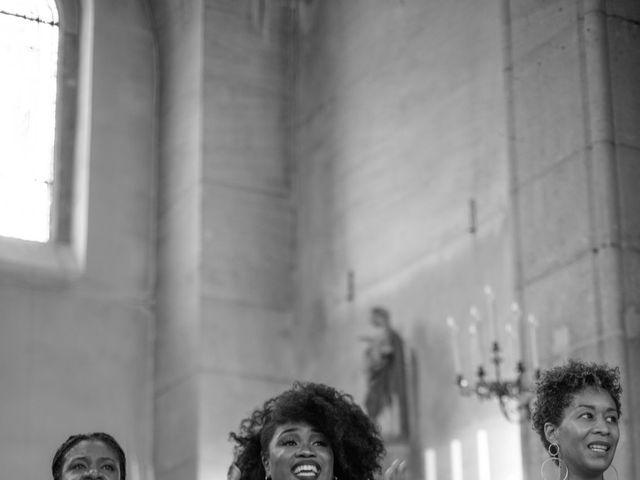 Le mariage de Matthieu et Delphine à Bonnelles, Yvelines 43