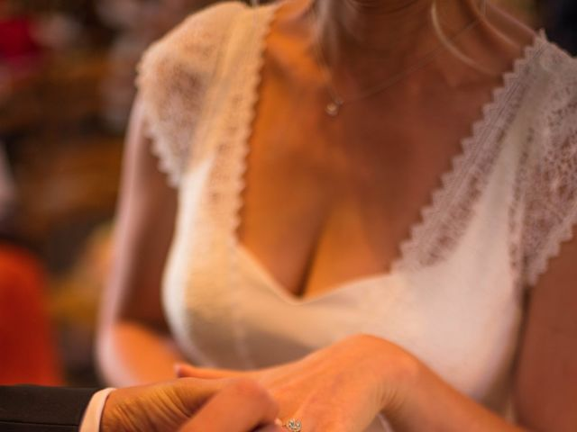 Le mariage de Matthieu et Delphine à Bonnelles, Yvelines 45