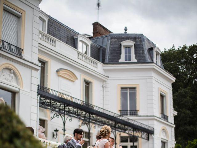 Le mariage de Matthieu et Delphine à Bonnelles, Yvelines 53