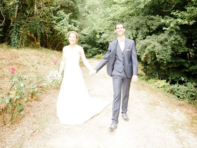 Le mariage de Nicolas et Marie à Ploemeur, Morbihan 23