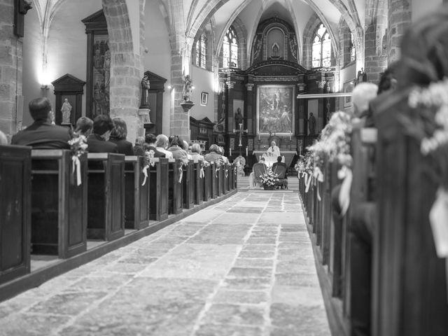 Le mariage de Damien et Aurélie à Béville-le-Comte, Eure-et-Loir 8