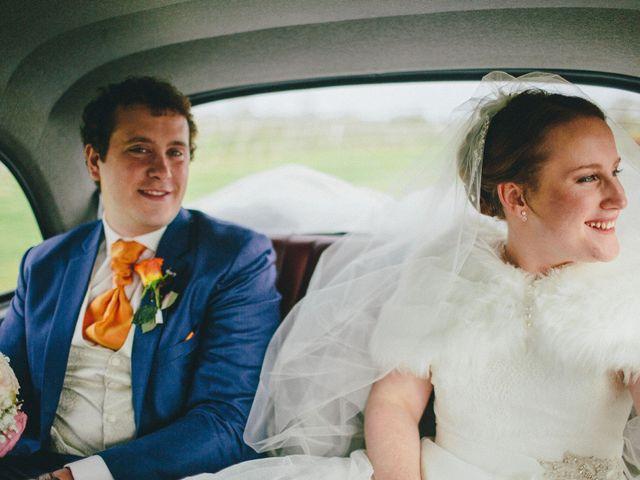 Le mariage de Steven et Julia à Bordeaux, Gironde 6