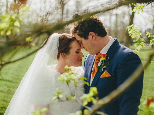 Le mariage de Steven et Julia à Bordeaux, Gironde 8