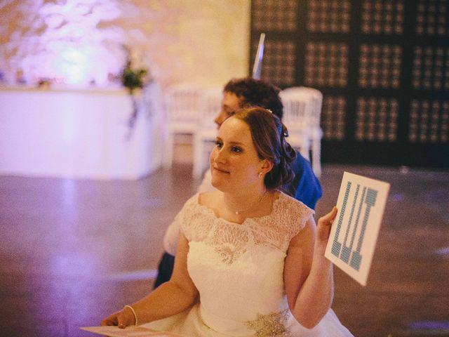 Le mariage de Steven et Julia à Bordeaux, Gironde 13