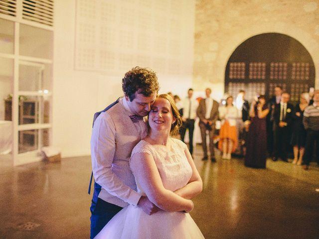 Le mariage de Steven et Julia à Bordeaux, Gironde 14