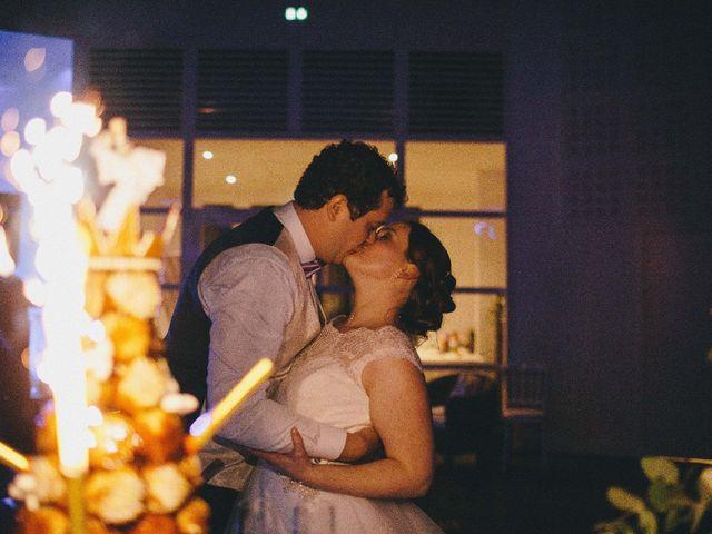 Le mariage de Steven et Julia à Bordeaux, Gironde 15