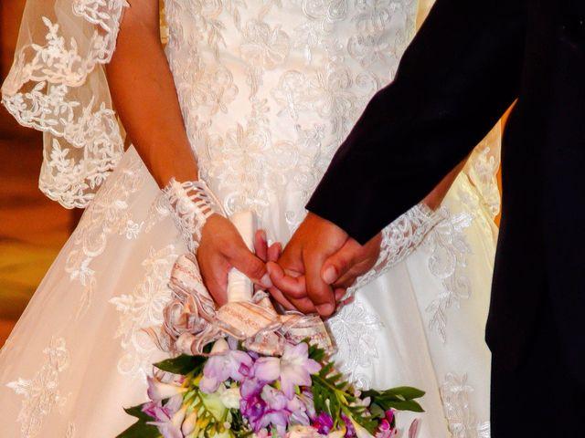 Le mariage de Paul et Céline à Saint-Amand-de-Coly, Dordogne 21