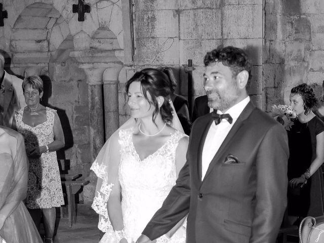Le mariage de Paul et Céline à Saint-Amand-de-Coly, Dordogne 22