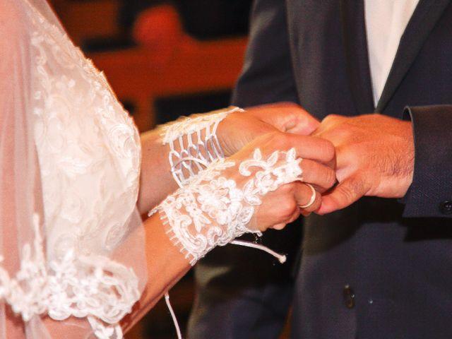 Le mariage de Paul et Céline à Saint-Amand-de-Coly, Dordogne 23