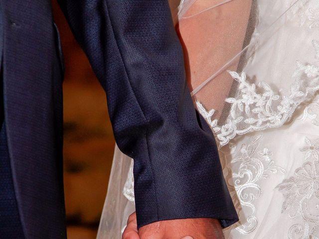 Le mariage de Paul et Céline à Saint-Amand-de-Coly, Dordogne 24