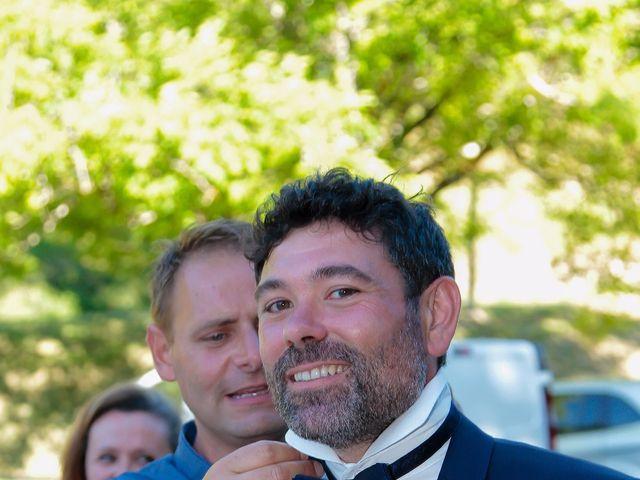 Le mariage de Paul et Céline à Saint-Amand-de-Coly, Dordogne 38