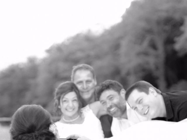 Le mariage de Paul et Céline à Saint-Amand-de-Coly, Dordogne 41