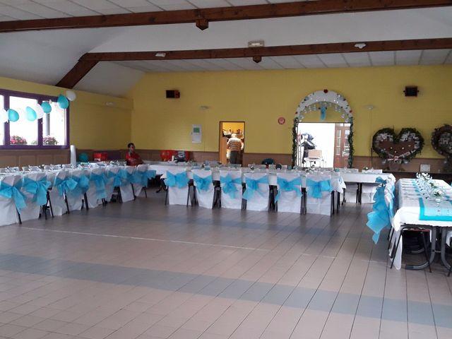 Le mariage de Arnaud et Alexandra à Remilly-Aillicourt, Ardennes 1
