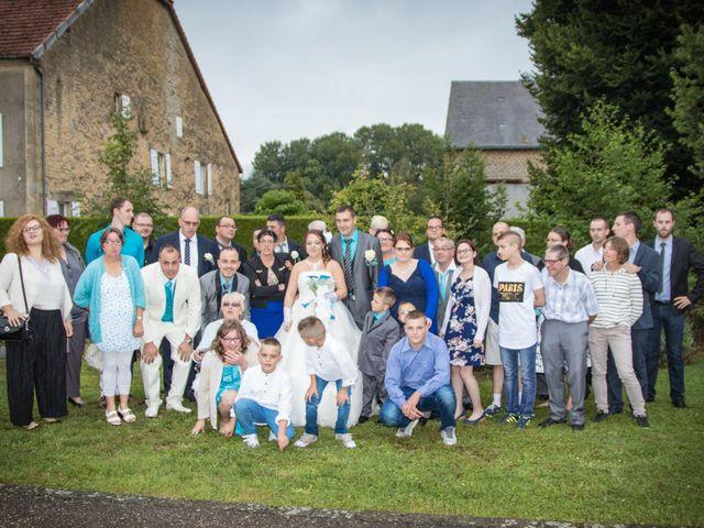 Le mariage de Arnaud et Alexandra à Remilly-Aillicourt, Ardennes 21