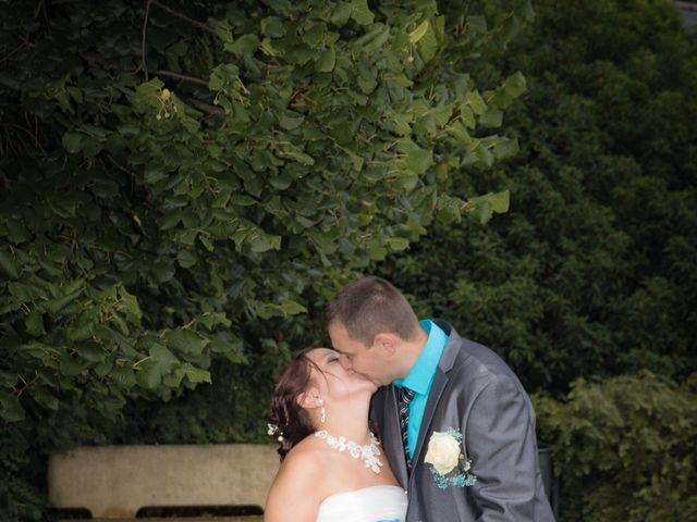 Le mariage de Arnaud et Alexandra à Remilly-Aillicourt, Ardennes 23