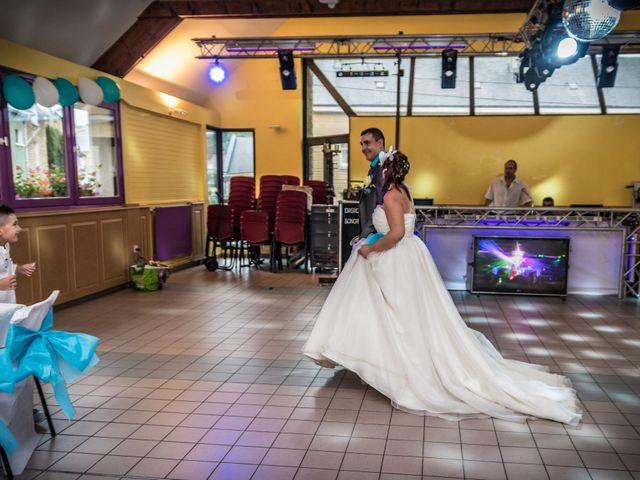 Le mariage de Arnaud et Alexandra à Remilly-Aillicourt, Ardennes 26