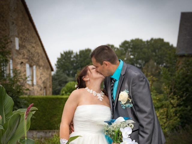 Le mariage de Arnaud et Alexandra à Remilly-Aillicourt, Ardennes 48