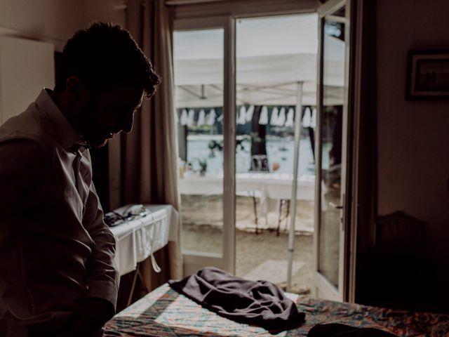 Le mariage de Neil et Sonia à Crach, Morbihan 3
