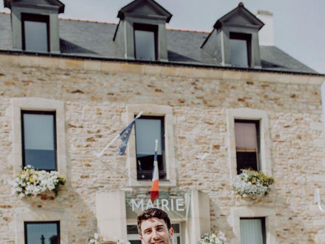 Le mariage de Neil et Sonia à Crach, Morbihan 42