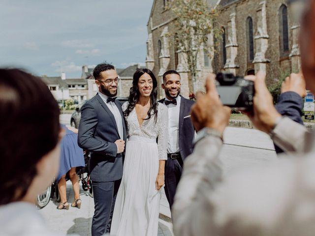 Le mariage de Neil et Sonia à Crach, Morbihan 51