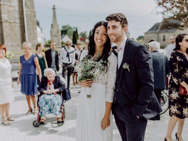 Le mariage de Neil et Sonia à Crach, Morbihan 59