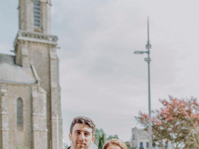Le mariage de Neil et Sonia à Crach, Morbihan 61