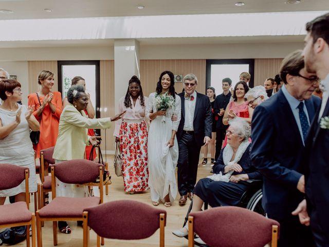 Le mariage de Neil et Sonia à Crach, Morbihan 63