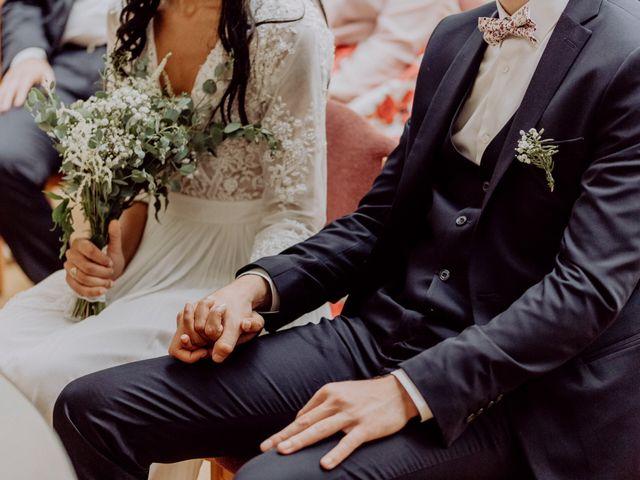 Le mariage de Neil et Sonia à Crach, Morbihan 67