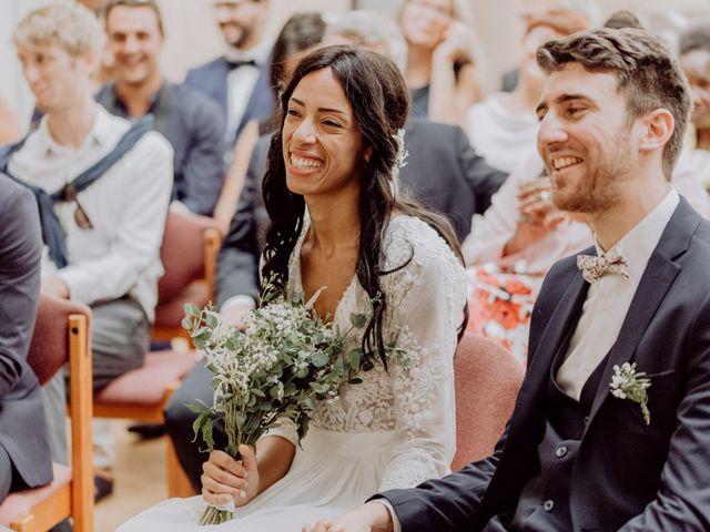Le mariage de Neil et Sonia à Crach, Morbihan 69