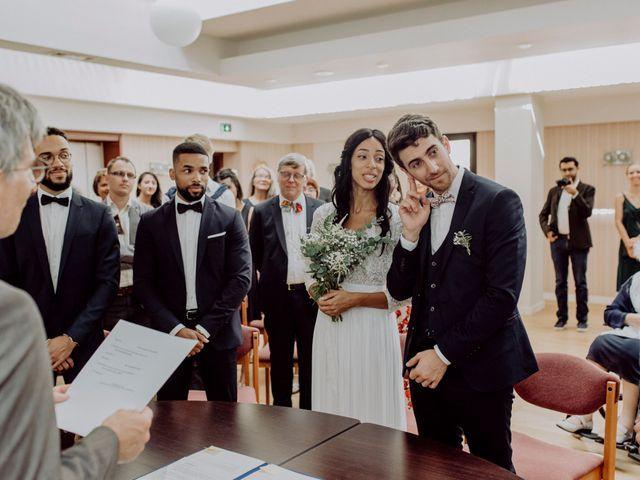 Le mariage de Neil et Sonia à Crach, Morbihan 71