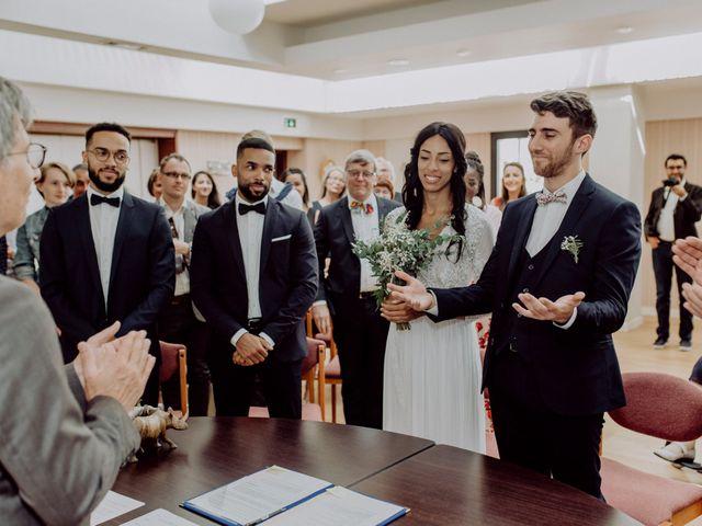 Le mariage de Neil et Sonia à Crach, Morbihan 72