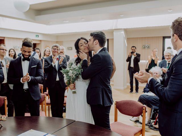 Le mariage de Neil et Sonia à Crach, Morbihan 73