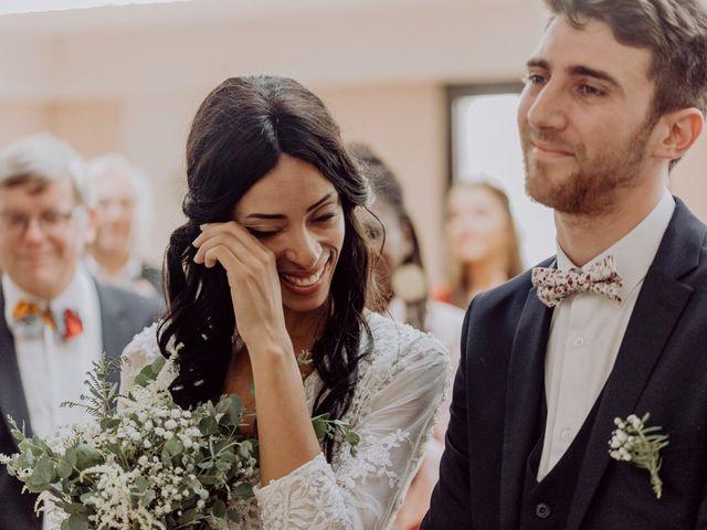 Le mariage de Neil et Sonia à Crach, Morbihan 74