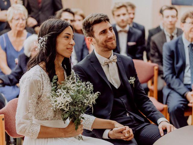 Le mariage de Neil et Sonia à Crach, Morbihan 84