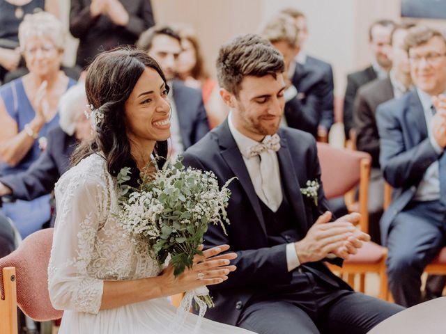 Le mariage de Neil et Sonia à Crach, Morbihan 85