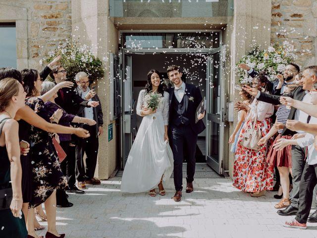 Le mariage de Neil et Sonia à Crach, Morbihan 87
