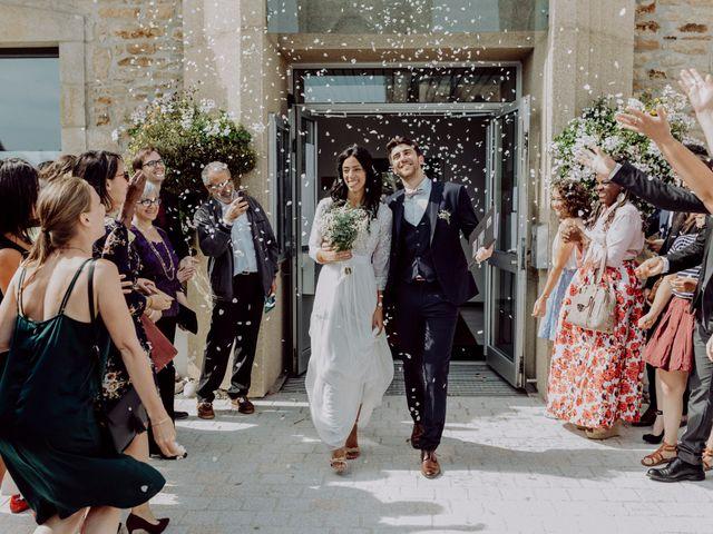 Le mariage de Neil et Sonia à Crach, Morbihan 88