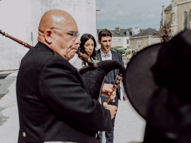 Le mariage de Neil et Sonia à Crach, Morbihan 92