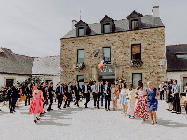 Le mariage de Neil et Sonia à Crach, Morbihan 95