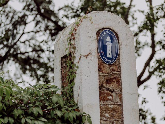 Le mariage de Neil et Sonia à Crach, Morbihan 97