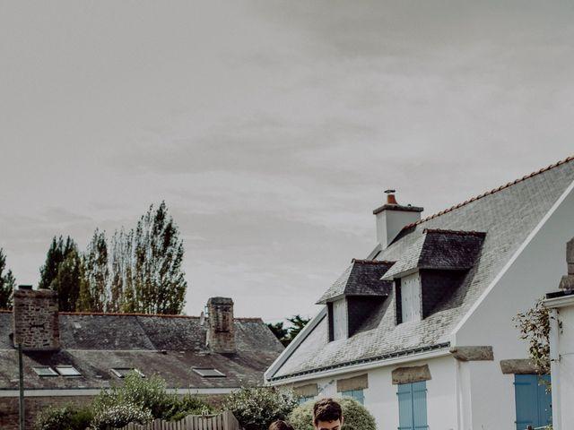 Le mariage de Neil et Sonia à Crach, Morbihan 98
