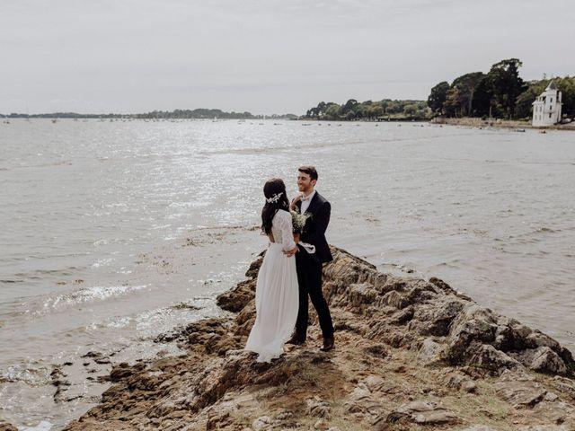 Le mariage de Neil et Sonia à Crach, Morbihan 102