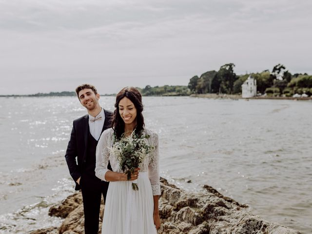 Le mariage de Neil et Sonia à Crach, Morbihan 106